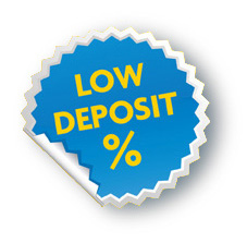Low Deposit Home Loans For First Home Buyers