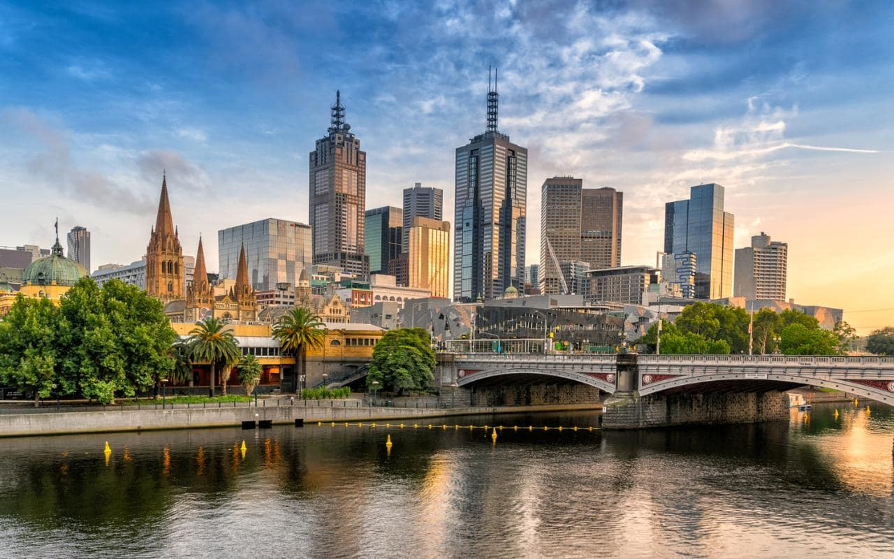 Melbourne mortgage broker