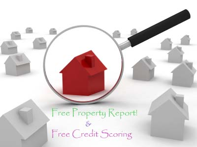 Free Property Sales Report