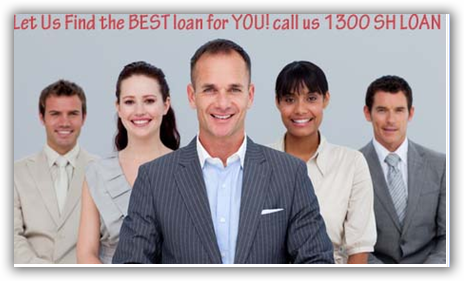 Sydney Mortgage broker